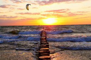 Osmose kite